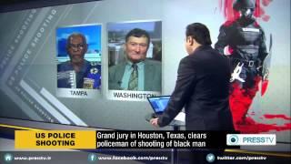 "Omali Yeshitela Debates Man Who Says African Resistance Is ""darkness"" & ""evil"""