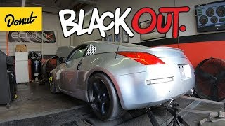 FD is a wrap, $25k dyno and more.. | BlackOut EP9