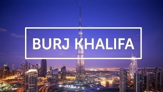 Tourist's Guide to Burj Khalifa, Dubai | Cover-More Travel Insurance