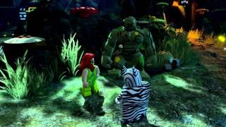 LEGO Batman 3: Beyond Gotham - Poison Ivy Gameplay and Unlock Location
