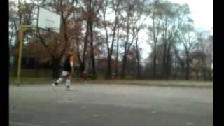 Free throws End of season 2010.avi