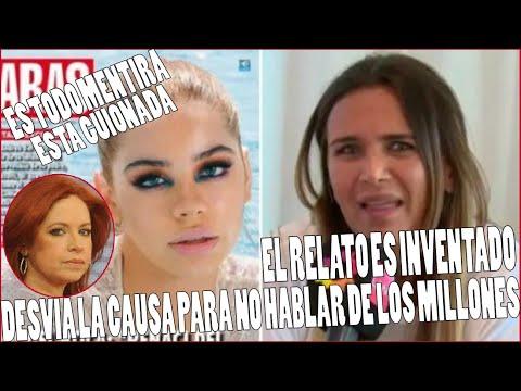 LAS PRENDIÓ FUEGO - Amalia Granata arremetió contra Andrea y Anna Chiara del Boca | YouTV