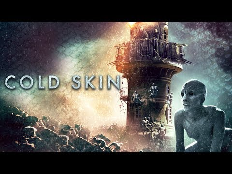 Cold Skin UK   Frightfest  Starring Ray Stevenson and David Oakes