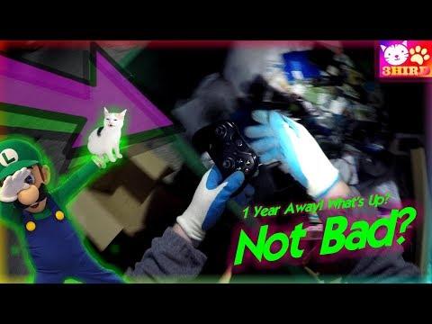 LIVE! GameStop Dumpster Dive #33: FREE Advanced Warfare