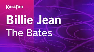 Karaoke Billie Jean - The Bates *