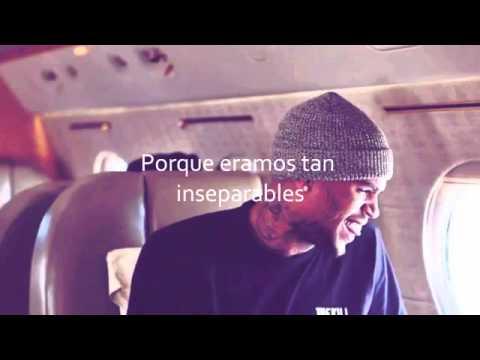 Chris Brown-See You Around letra en español
