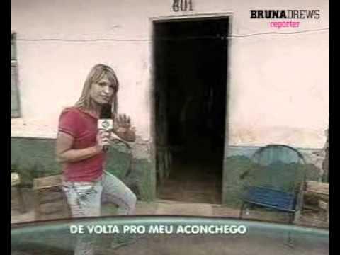 Bruna Drews Repórter - Devolta Pro Meu Aconchego