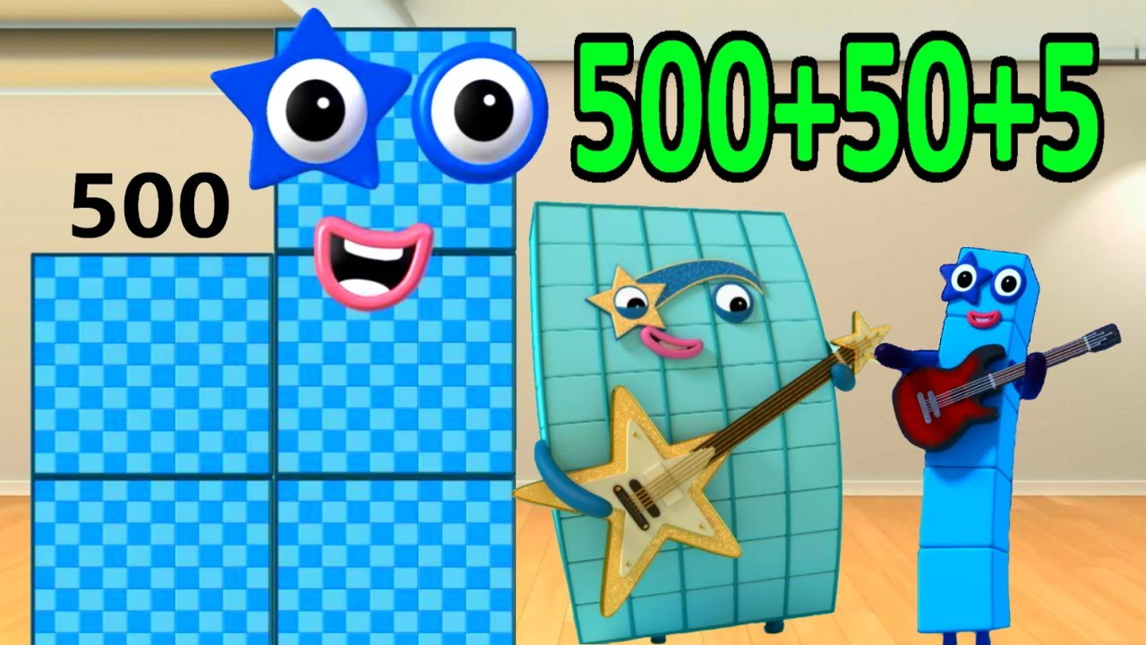 Numberblocks Fan Channel Youtube Channel Analytics And Report