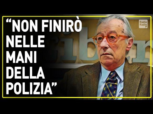 FELTRI A RISCHIO CARCERE: L'ANNUNCIO SHOCK «PIUTTOSTO CHE ANDARE IN GALERA MI SPARO ALLA TESTA»