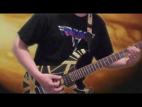 Dokken  In My Dreams   song performed on guitar in HD