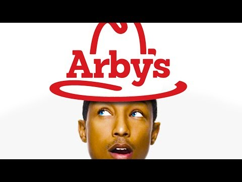 TOP 10 UNTOLD TRUTHS OF ARBY'S!!!