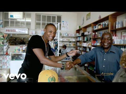 Tatea Da Mc - H-Town (Official Video) ft. Crimson Blu