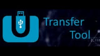 [Wii U] Transferring