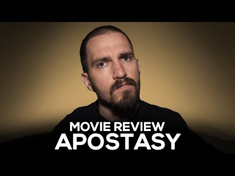 Apostasy  Movie   No Spoilers