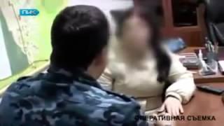 Кавказских проституток поймали менты