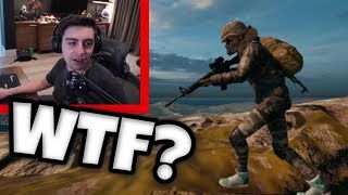 Shroud Reacts to *NEW* PUBG Patch Notes and PUBG Update!