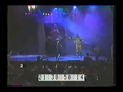 Biz Markie - Biz Is Goin' Off and Make the Music With Your Mouth, Biz Live at the Apollo Theater