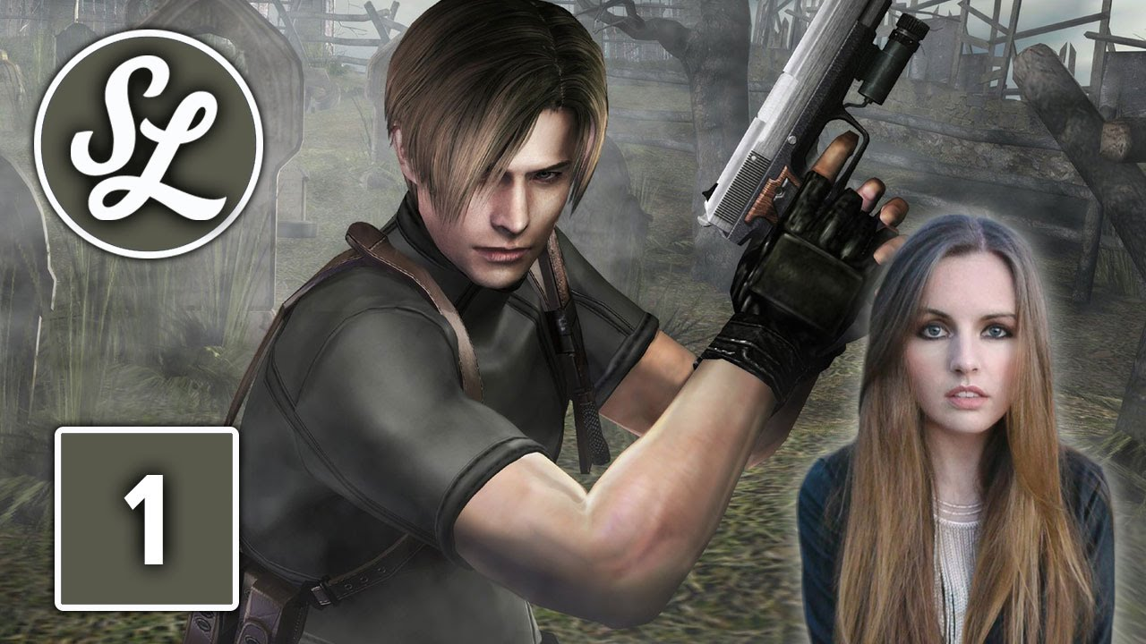 Resident Evil 4 - Download game PS3 PS4 RPCS3 PC free