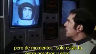 Space 1999 S01E04 - Juegos de Guerra 1 Subtitulado