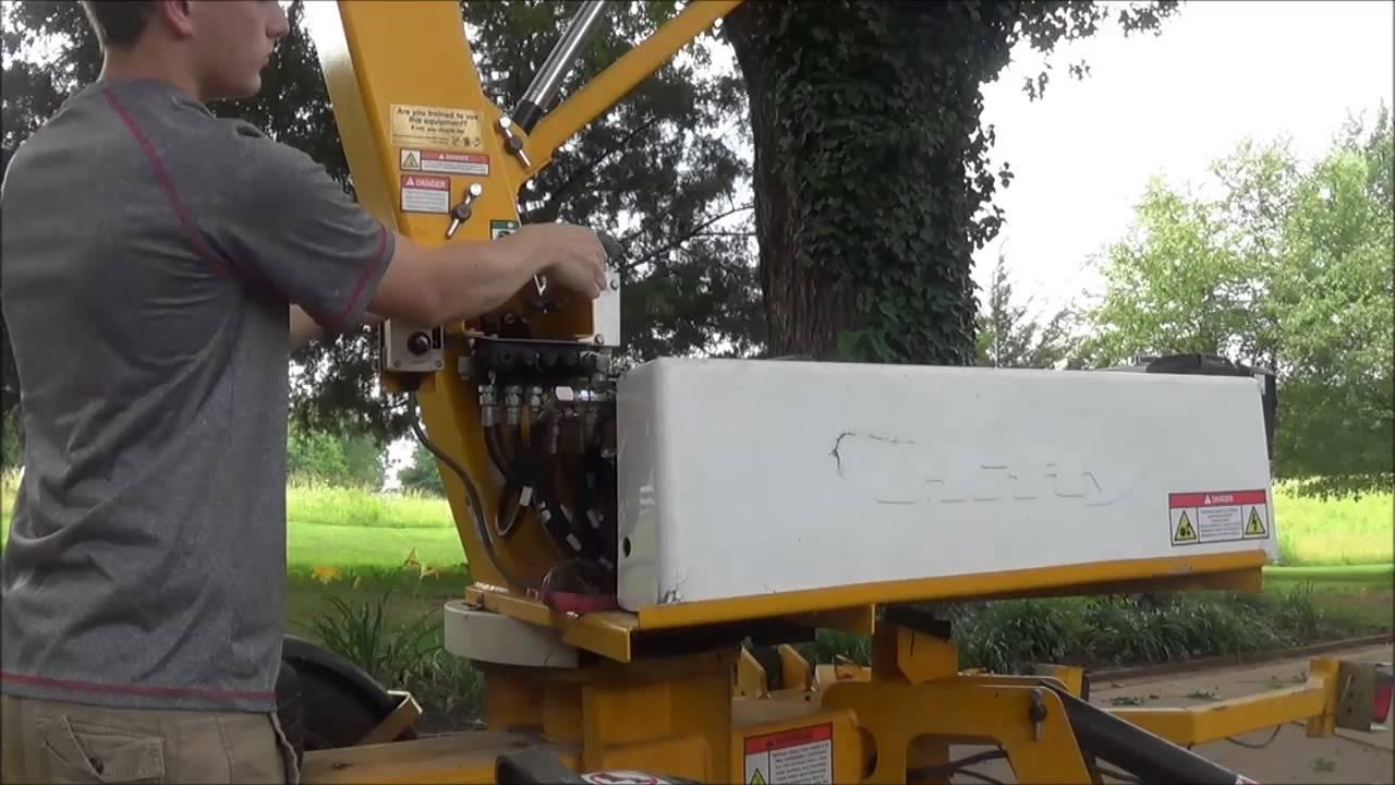 Full Review: Niftylift TM34T Man Lift