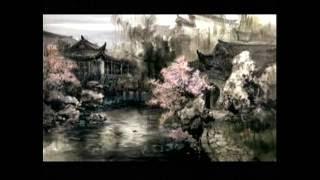 Beautiful Melody Chinese Traditional Music,Instrumental (4)