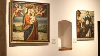 Museo Santa Clara de Zafra