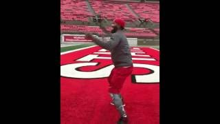 #TheGame dances better than #Beyonce Knowles! Rapper tears up the Whip and Hit Them Folk!