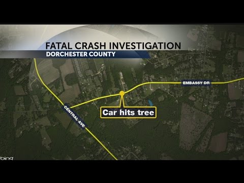 Deadly wreck under investigation in Dorchester County