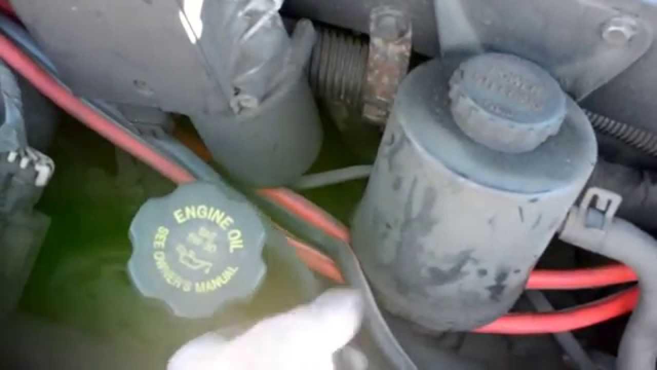 2000 watt inverter hook up