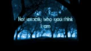 Repeat youtube video Be Somebody - Thousand Foot Krutch (Lyrics)