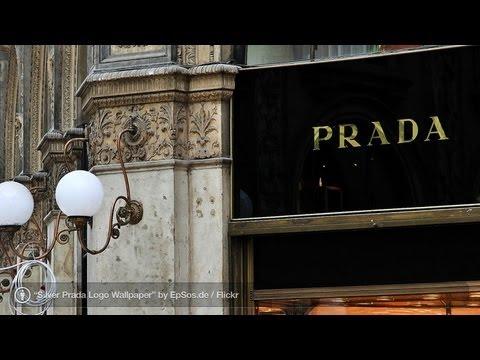 Miuccia Prada | Fashion Designers