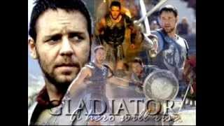 Dj Dolchy. Gladiator. now we are free (remix 2013)