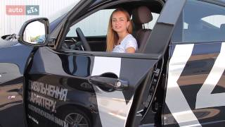 BMW X4 2014 - тест-драйв кроссовера от AUTO.RIA
