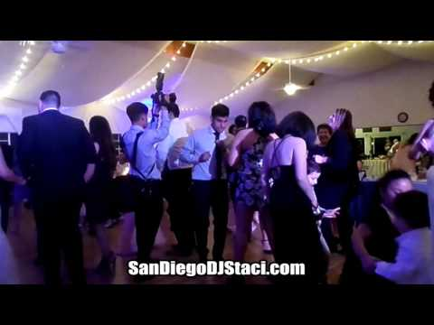 Adriana & Jose's Bilingual Soledad Club Wedding 3-25-17