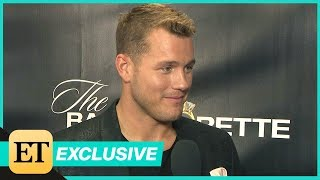 The Bachelorette: Colton Underwood on What It Would Take for Him to Lose His Virginity (Exclusive)