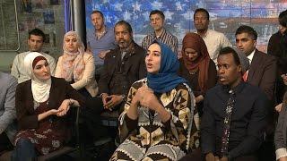 """""""سي بي أس"""" الأمريكية تحذف تصريحات مهمة من برنامج حول الإسلاموفوبيا"""