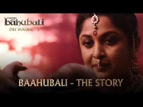 Baahubali OST - Volume 03 - Baahubali ― The Story | MM Keeravaani Mp3