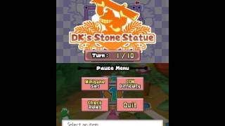 Mario Party DS - Mario Party DS (DS)-DK
