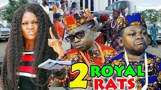 2 ROYAL RATS Season 3 & 4 Aki & Pawpaw/Chizzy Alichi - 2019 Latest Nigerian Nollywood Movie HD mp4