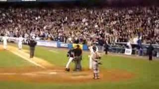 Joe Girardi wakes up Yanks