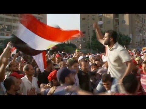 Arab states turn against Hamas