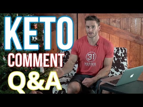 how-to-do-a-keto-diet-|-keto-dieting-questions-answered-|-thomas-delauer-weekly-q&a-(12/3/18)