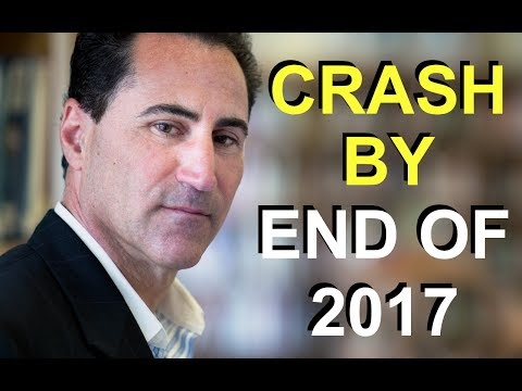 STOCK MARKET CRASH BY YEAR-END | Michael Pento