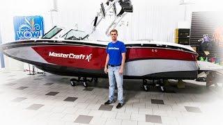 MasterCraft - X23 - Futrell Marine - Presented by Jake Peerson