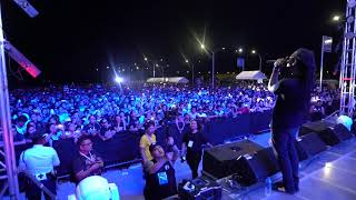 Chocolate Factory - Buwan (Juan Karlos Cover) LIVE at Castaway Music Fest 2019