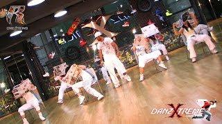 Dilkash Dildaar Duniya / Aashayein (Bollywood Funk Dance Class) - Choreographed by Master Ram
