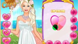 игры для девочек №1 Свадьба на Гавайях