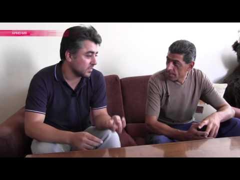 Армения живет долгами
