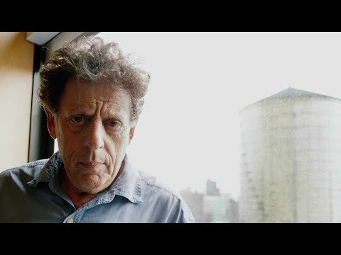 The art of Philip Glass