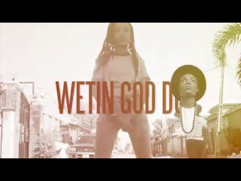 (Viral Video) WETIN GOD DO - Empress Bassey (@Empress_HB) ft @Dabowilliam